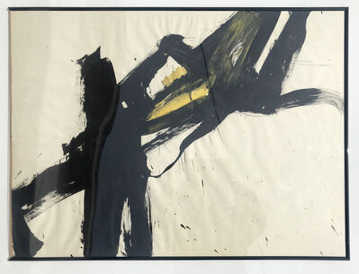 Don Van Vliet, 'Untitled', ca. 1968