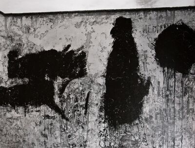 Aaron Siskind, 'Arizpe 18', 1966-printed c1980