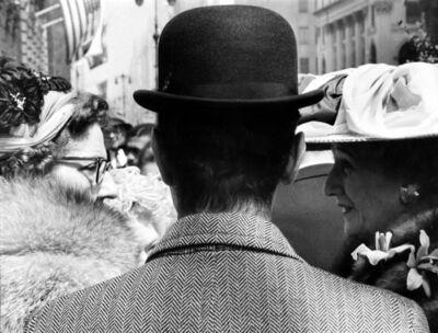 Leon Levinstein, 'Fifth Avenue', ca. 1959
