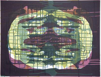 Janaina Tschäpe, 'Spilling Memory 10', 2014