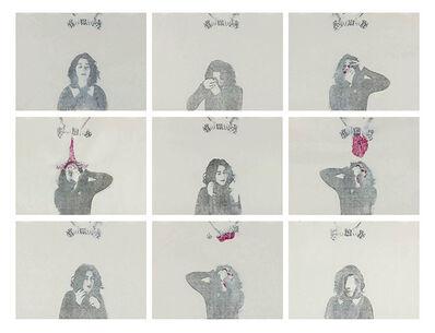 Payam Mofidi, 'Video Still - No. 1 from the Cohesive Disorder series', 2013