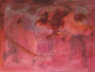 Sasha Vinci, 'Inganni contemporanei', 2012
