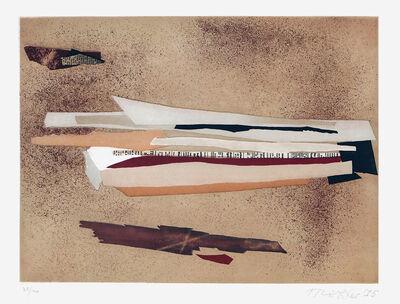 Hans Richter, 'untitled', 1975