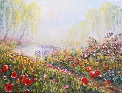 Richard Ponder, 'Botanical Spring', 2021