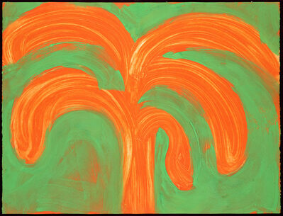 Howard Hodgkin, 'Indian Tree', 1990-1991