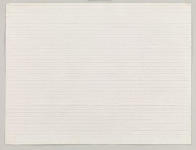 Rudolf de Crignis, 'Painting #91146', 1991