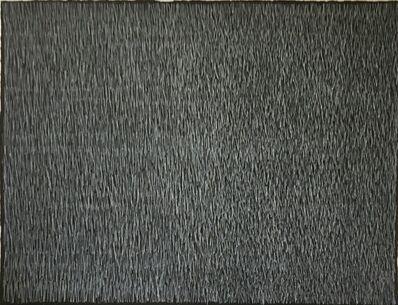 Rebecca Salter PRA, 'White 11', 2011