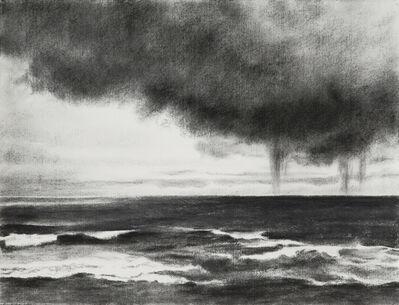 April Gornik, 'Storm Touching the Horizon', 2015