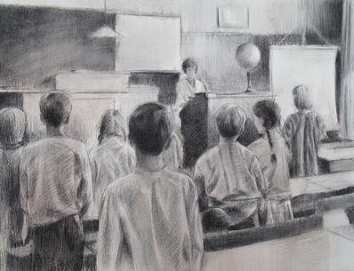 Miquel Wert, 'The school in Storbyn', 2019