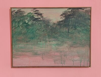 Wim Legrand, 'Forest edge #3', 2020