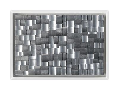 Matt Magee, 'Aluminum Circuit: Monitor ', 2018