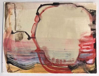 Patricia Spergel, 'Untitled (Tumbleweed)', 2015