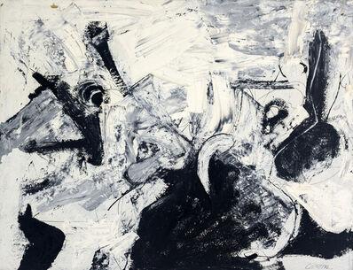 Nicolas Carone, 'Untitled', 1956