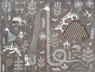 Amit Mahadev, 'Untitled ', 2020
