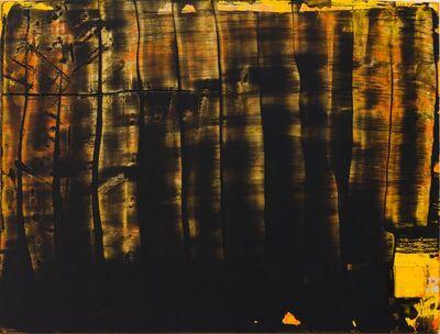 Danilo Dueñas, 'The yellowness of spring', 2016