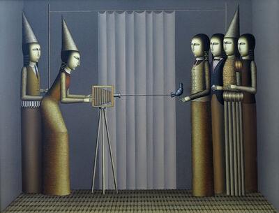 """Armen Gevorgian, '""""Photographer"""" / """"Fotoğrafçı""""', 2012"""