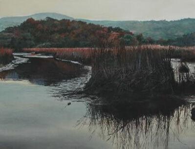 James Van Pattern, 'Day Gone'