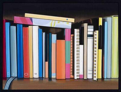 Ian Robinson, 'Cook Books', 2018