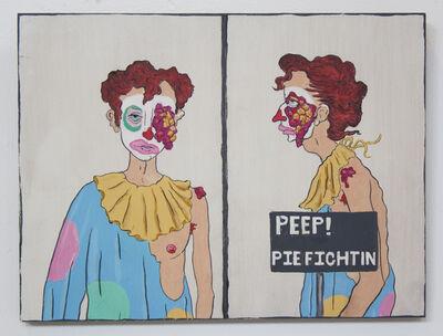 Brian Scott, 'Peep!', 2014
