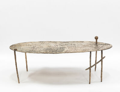 Misha Kahn, 'Coffee Table', 2015