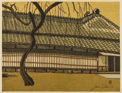 Junichiro Sekino, 'Calmness', 1954