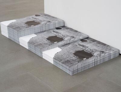 Maria Taniguchi, 'Untitled', 2015