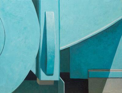 Altoon Sultan, 'Curves and Shadows', 2020