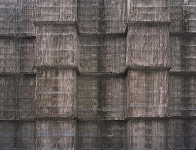 Michael Wolf (b. 1954), 'Architecture of Density 26', 2005