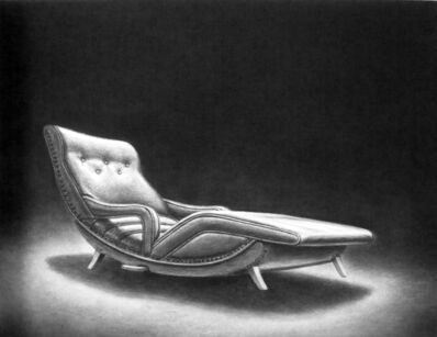 Steve Galloway, 'Lounge from the series Hover', 2009