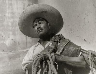 Manuel Carrillo, 'Santa Rosa, Guanajuato', 1960