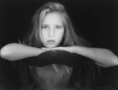 Jock Sturges, 'Lidiwine, Orleans, France ', 1988