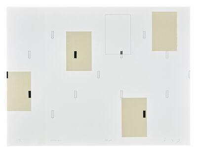 Kim Yong-Ik, 'Utopia 18-2', 2018