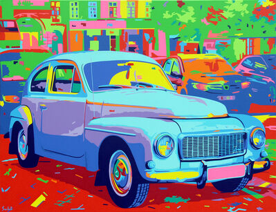 Suchit Sahni, 'Untitled ', 2020