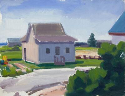 John Goodrich, 'House, Jonesport', 2018