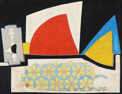 Mohamed Hamidi, 'Untitled', 1981