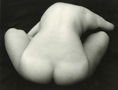Brett Weston, 'Nude', 1970-1979