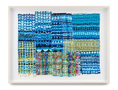 Olivia Pettersson Fleur, 'Lanes', 2021