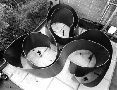 Richard Serra, 'Cycle', 2011