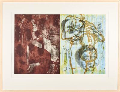 David Salle, 'Untitled', 1989