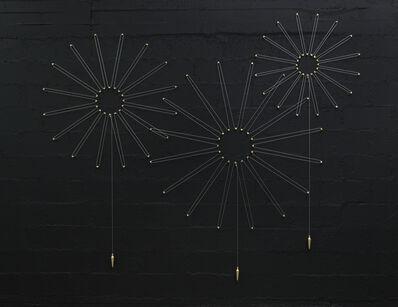 Ricardo Rendón, 'Constelaciones', 2018