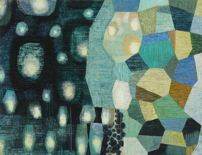 Claire B Cotts, 'Lanterns Adrift, Lanterns Aloft'