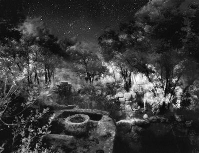 Neil Folberg, 'Ancient Olive Press', 1997