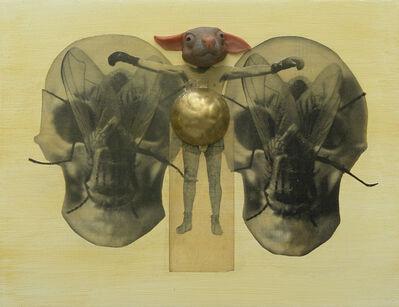 Luis Quintero, 'Por si las moscas', 2015