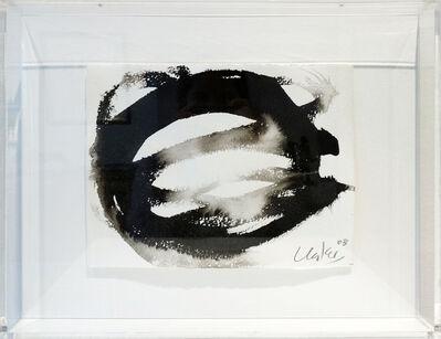 Günther Uecker, 'Enso - Kreis', 2003