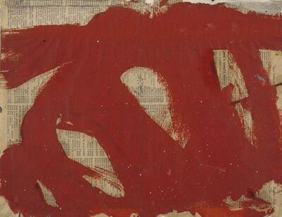 Franz Kline, 'Untitled', 1950