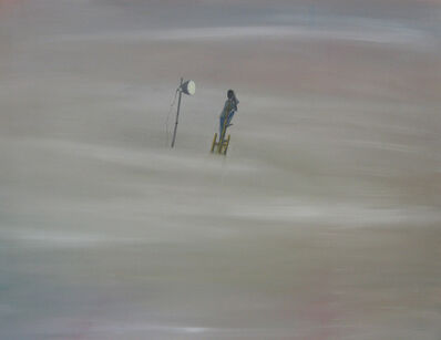 Shai Azoulay, 'Fog', 2013