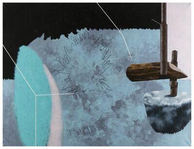 Juan Dolhare, 'Huella [Impression]', 2017