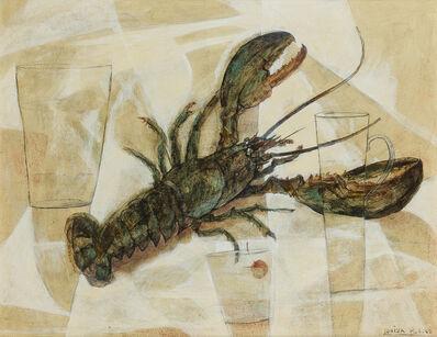 Louisa Robins, 'Lobster'