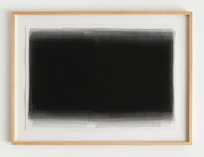 Joachim Bandau, 'untitled, May 2003 / LS IX', 2003