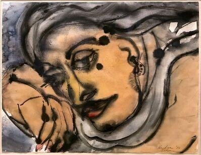 Grace Hartigan, 'Tarzana, CA', 1986